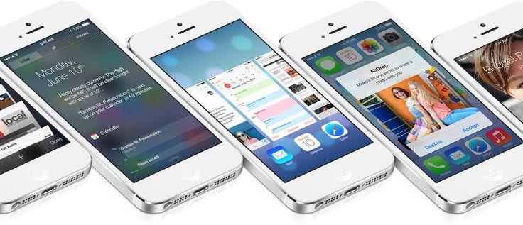 Apple - iOS 7 - Design http://www.apple.com/ios/ios7/design/