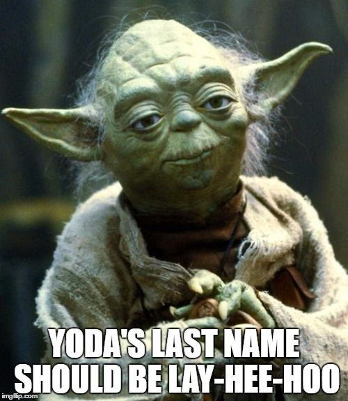 Image result for star wars funny memes