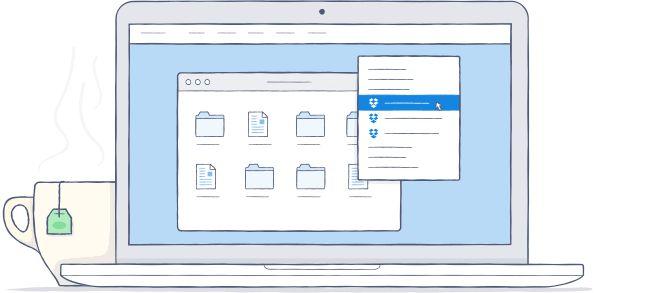 Dropbox es un servicio gratuito que te permite disponer de tus documentos, fotos y vídeos en cualquier lugar y compartirlos con facilidad. Ya no tendrás que enviarte archivos por correo electrónico nunca más.