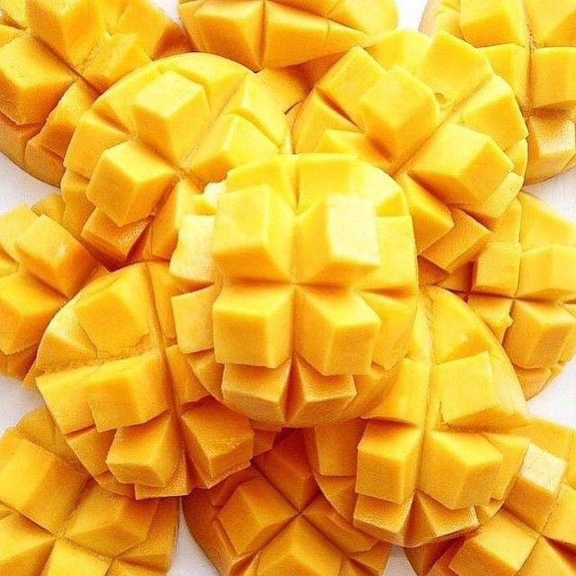 #KPMangoes the best EVER Mango!