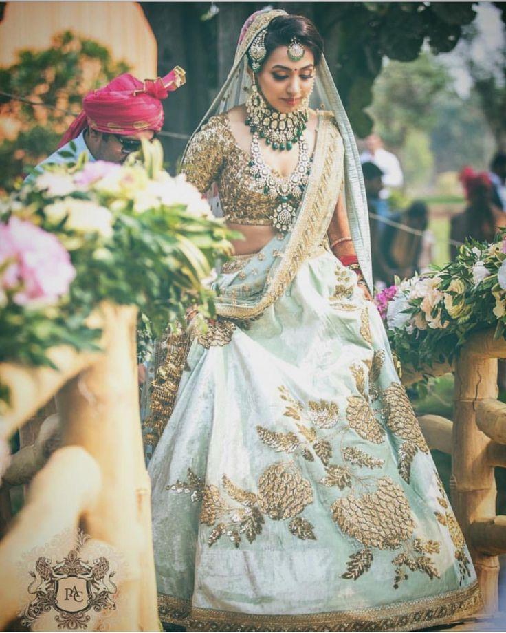 258 mejores imágenes de Wedding ❤ en Pinterest | Vestidos indios ...