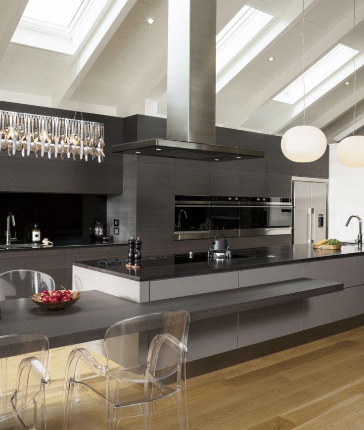 Perfekt Designed To Match Kitchen