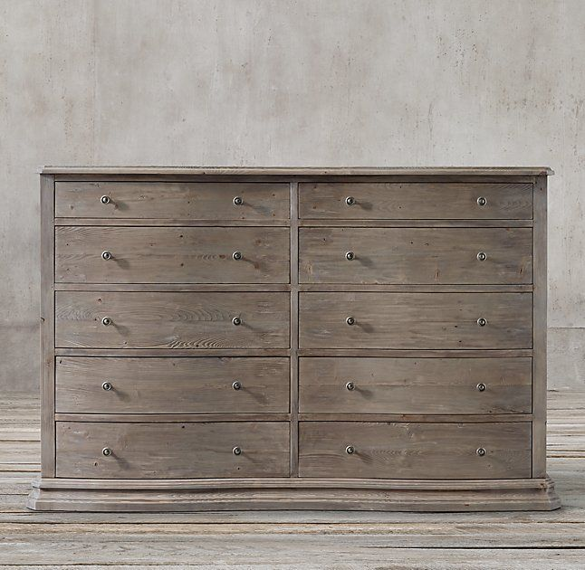 17 best ideas about large dresser on pinterest master large acacia wood bedroom dresser rustic dressers by