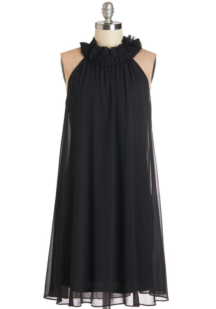 Cast Your Vogue Dress, @ModCloth