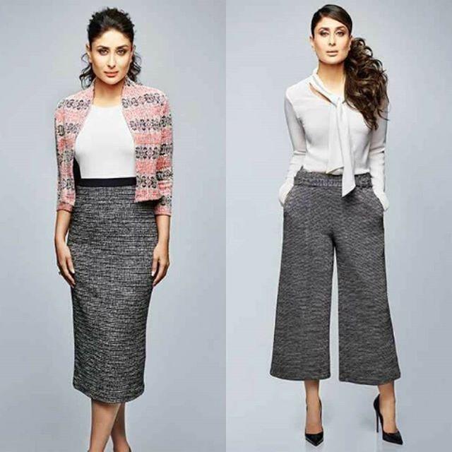 Stunning Bebo ✨ Kareena kapoor khan for @stylebyand ...!! .  #kareenakapoor #kareena