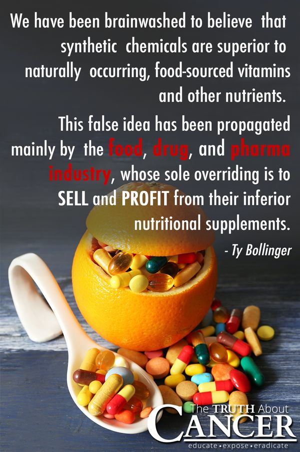 Americans spend $28 billion annually on vitamins and herbal supplements. How much of that money is wasted? Find out more now by clicking on the image above!