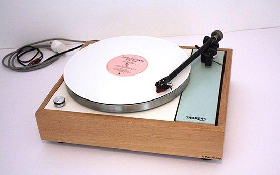 Platine Vinyle Thorens Td 150