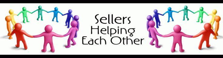 This group is for online sellers to help each other succeed and grow their business.