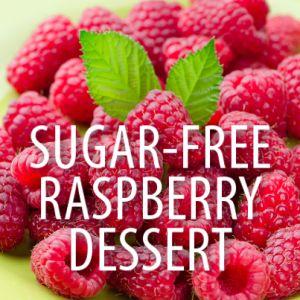 Today Show: Sarah Wilson Raspberry Ripple Recipe + Quitting Sugar