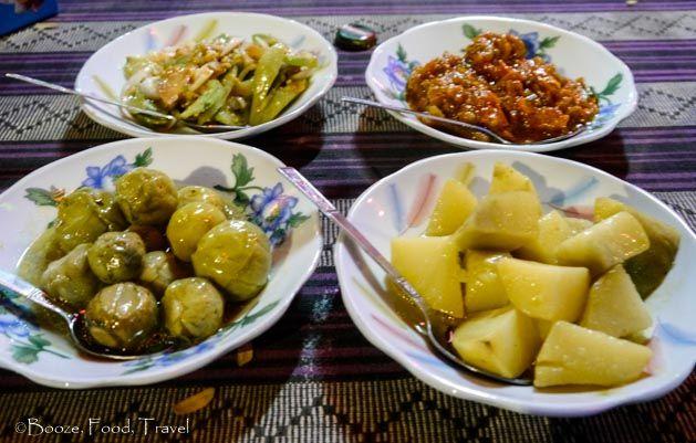 [I Ate] Some amazing food in bagan Myanmar http://ift.tt/2egH5NK
