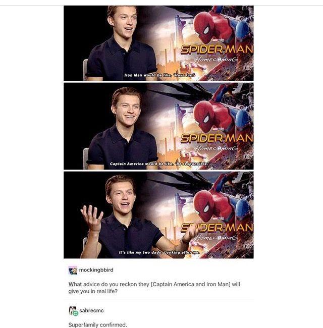 #Spider-manHomecoming