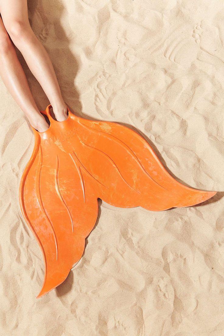 Nageoire de sirène MerFun Mahina Mermaid - Urban Outfitters