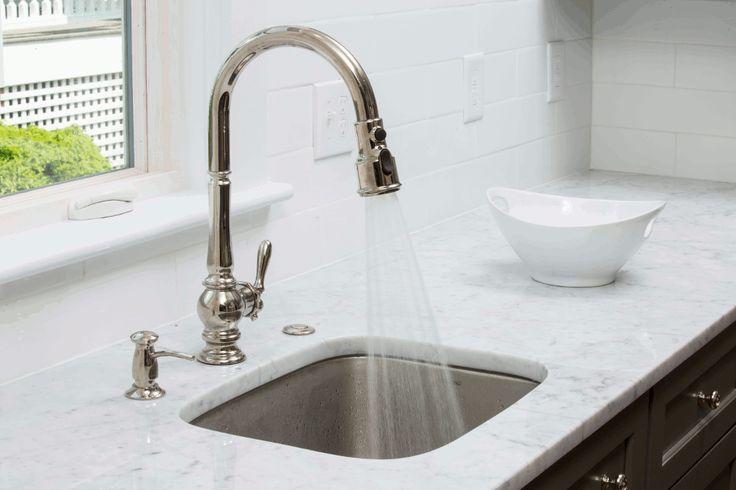 Kohler Kitchen Faucets, The Best Faucets for Your Kitchen - http://evafurniture.com/kohler-kitchen-faucets/