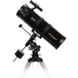 """Télescope (avec caractéristique du style """"150/750"""" - en gros, le premier nombre doit être supérieur ou égale à 130)"""