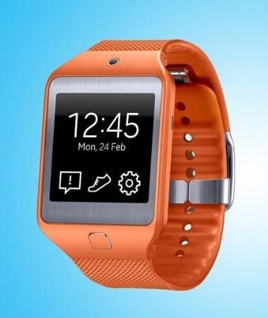The Samsung Gear 2 Neo.