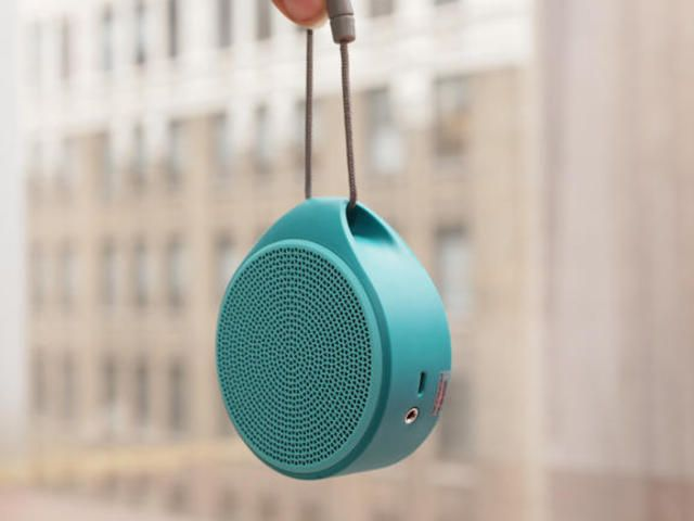 CNET's roundup of the best Bluetooth speakers...