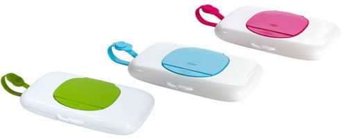 OXO tot On the Go Wipes Dispenser - UrbanBaby