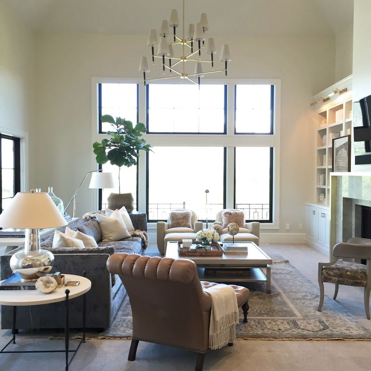 25 Years Of Beautiful Living Rooms: Best 25+ Neutral Family Rooms Ideas On Pinterest