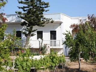Ferienhaus OLGA in Vromoneri, Südwestpeloponnes in Griechenland mieten.