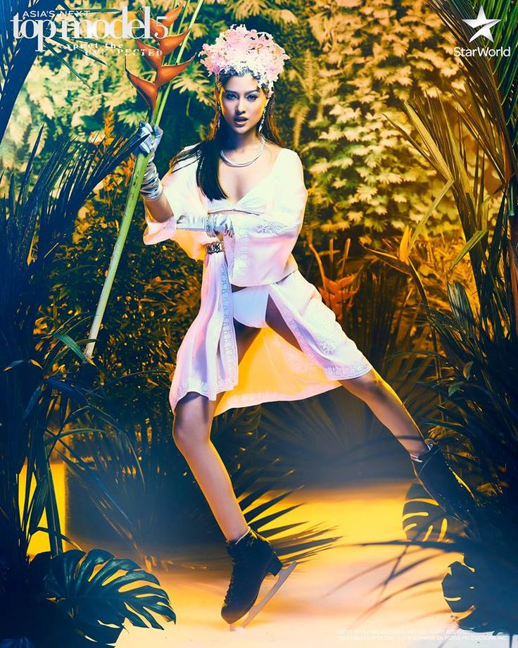 "Philippines' bet Maureen Wroblewitz proved that she can be Asia's Next Top Model as she made her way to the Top 4 of the competition. During the Episode 11 ""Bikini on Ice"" photo shoot, Maureen received the best performance this week with a score of 47.3. The second spot was awarded to Indonesia's Clara Tan with a score of 44.5. Shikin Gomez from Malaysia came in third place with a total score of 43.0. Vietnam's Minh Tu came in fourth with 40.1 and rounding up the top 5 (undercover judge) was…"