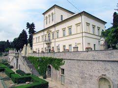 Pesaro: Villa Caprile (Vista dalla S.Adriatica) - Google Maps