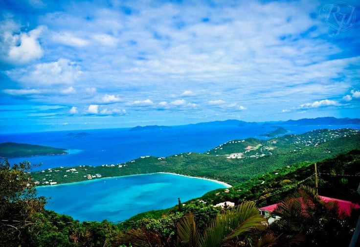 Kepulauan Virgin Laut Karibia