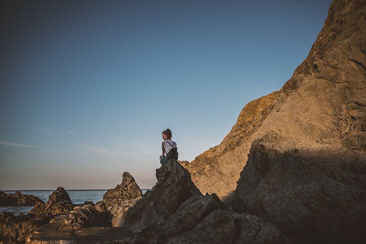 #photography #seaside #france #polishgirl #IDMWphoto