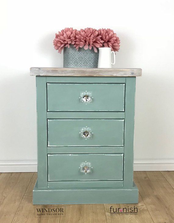 Bedside Table Painted Side Table Painted Bedside Table Small Chest Of Drawers Painted Drawers Painted Chest Of Drawers Side Table Painted Side Tables Painted Bedside Tables Small Chest Of Drawers
