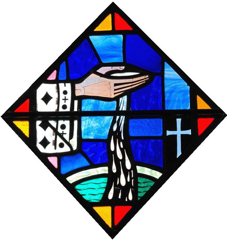 17 Best images about {Sacraments} Baptism on Pinterest   Halo, How ...