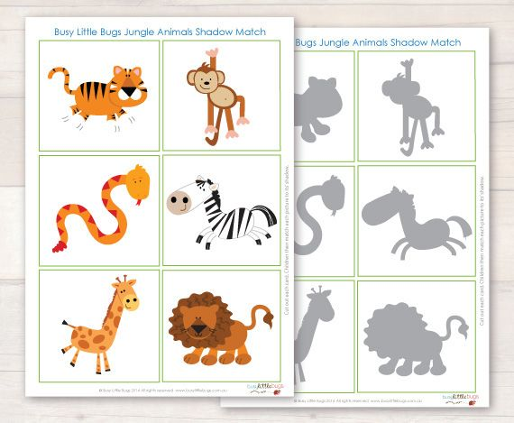 Free-Jungle-Animal-Shadow-Match-Busy-Little-Bugs1