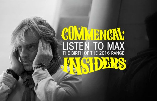 Commencal Insiders: Listen to Max!