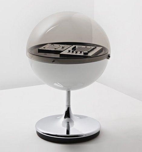 Vision 2000 Hi Fi System
