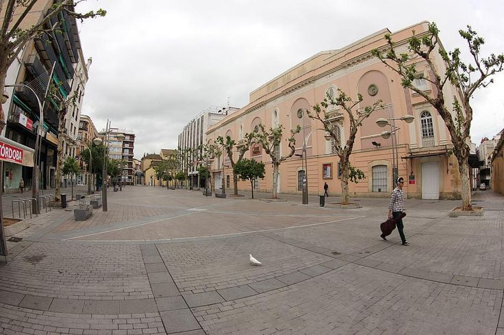 Кордова #испания #андалузия #кордова #путешествия #Spain #españa #andalucía #kordoba #travel #worldplaces