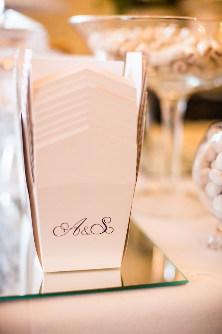 Embossed candy boxes with custom logo.. It's all in the detail
