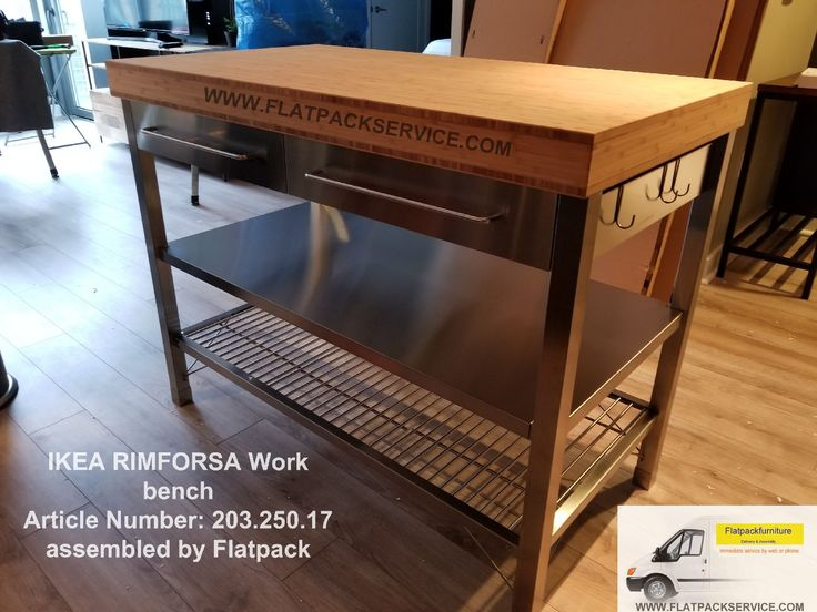 62 best ikea in home assembly service in washington dc for Ikea rimforsa work bench