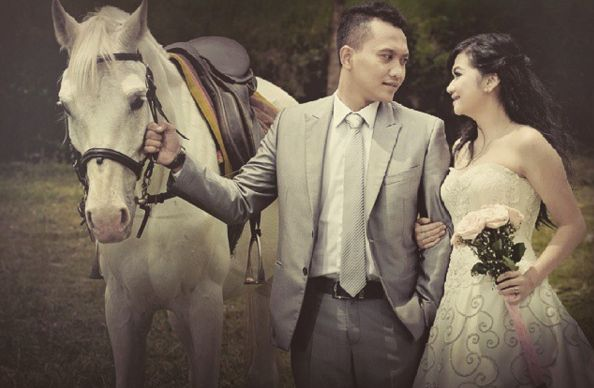 info harga wedding: list harga foto prewedding murah