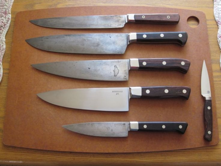 A Beginner u0027s Guide to Buying Custom Kitchen Knives Kitchen