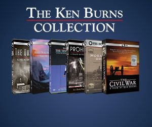 Watch Ken Burns's films in the classroom and check out PBS web site for lessons plans developed for grades 7-12. This is a wonderful resource for history class.