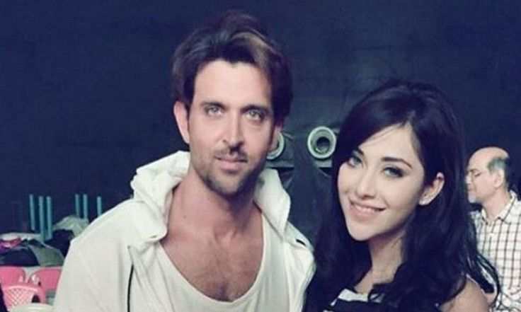 Polish model and actor Angela Krislinzki, who courted attention with her statements about her bonding with Hrithik Roshan, has apologised to the actor that her words were taken out of context. In an interview to a newspaper, Angela claimed that she worked with Hrithik in a commercial, and how...