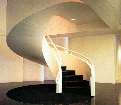 Best 53 Best Images About Modern Spiral Staircases On Pinterest 400 x 300
