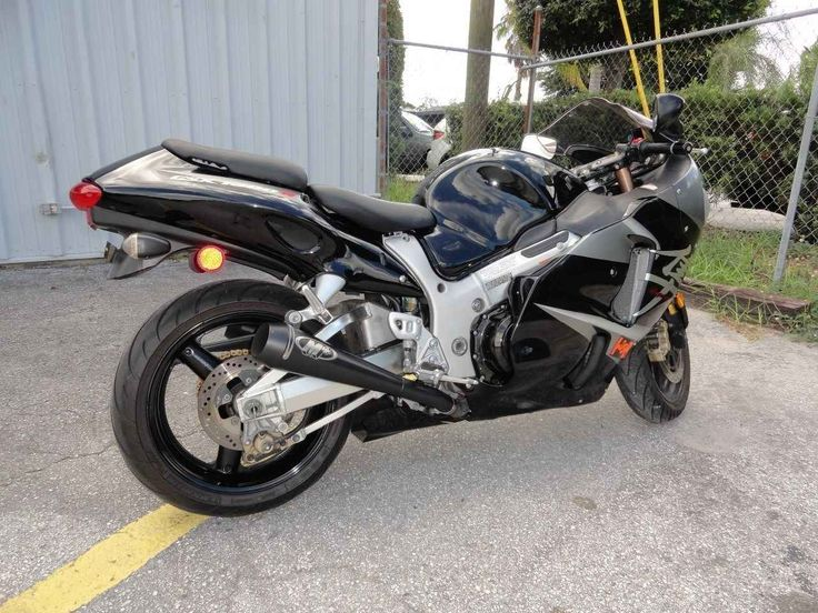 Used 2005 Suzuki HAYABUSA Motorcycles For Sale in Florida,FL. 2005 Suzuki Hayabusa 1300, M4 exhaust both sides, Must See, Excellent Condition. 75 motorcycles to choose from. Special motorcycle financing is available even with a low credit score, Visit Prime Motorcycles at 1045 North US Hwy.17-92 Longwood, Florida 32750 Hours: 9-5 Tues. thru Sat. After hours appointments are also accepted, Please call Chad at 321-203-4538 for additional financing information and to schedule a appointment…