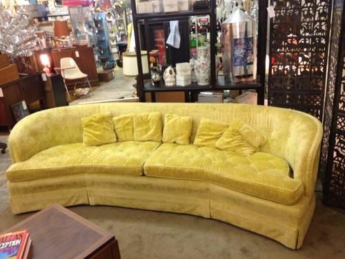 Crushed Velvet Couch 445 Mid Century Dallas Pinterest Velvet