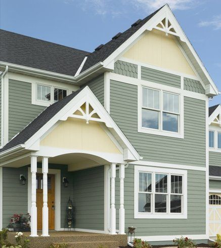 17 best images about certainteed fiber cement siding for Allure cement siding