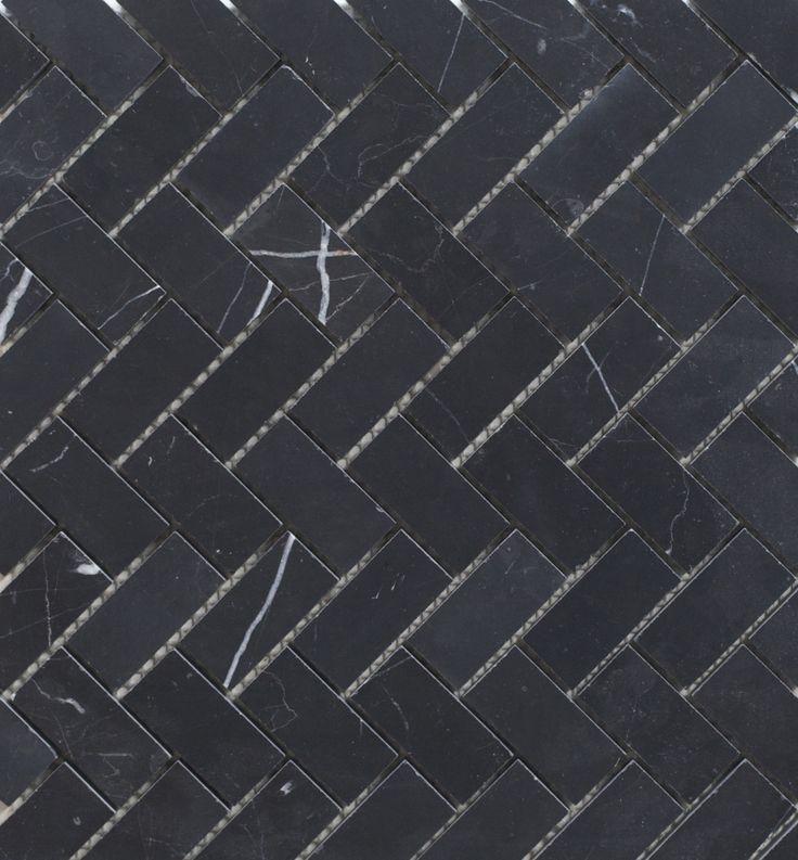 NC222851 Herringbone Mosaic Tiles Brisbane