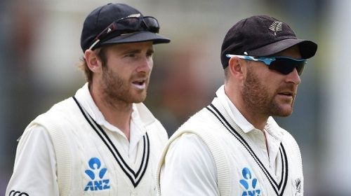 Kane Williamson Gears Up for Captaincy as Brendon McCullum Announces Retirement Date - http://www.tsmplug.com/cricket/kane-williamson-gears-up-for-captaincy-as-brendon-mccullum-announces-retirement-date/