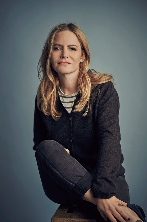 Jennifer Jason Leigh as Daisy Domergue / The Prisoner in The Hateful Eight