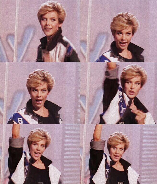 Soul Survior Music Video 1987