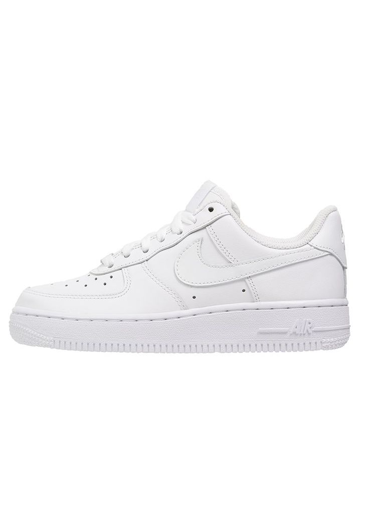 Nike Sportswear AIR FORCE 1 '07 - Trainers - white for £70.00 (02/03/16) with free delivery at Zalando