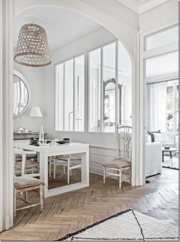 1000+ idee su Interni Francese su Pinterest  Architettura francese ...