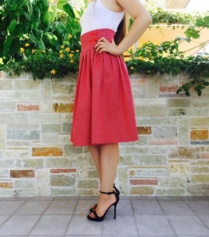 handmade skirts !!!!